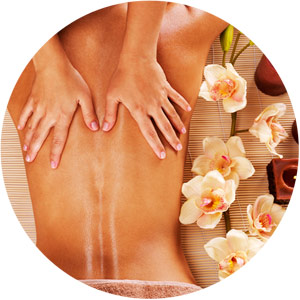 Massage Services Nashua NH